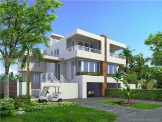 330 Fernwood #2, Key Biscayne, FL 33149 (MLS #A10264615) :: The Riley Smith Group