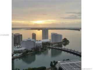 500 Brickell Ave #3700, Miami, FL 33131 (MLS #A10264685) :: The Riley Smith Group