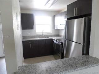 8021 N Sunrise Lakes Dr N #210, Sunrise, FL 33322 (MLS #A10266207) :: Green Realty Properties