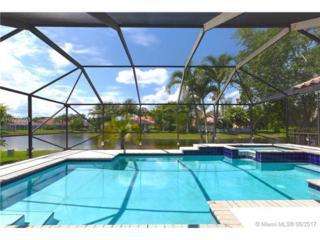 813 Hampton Ct, Weston, FL 33326 (MLS #A10279093) :: Castelli Real Estate Services