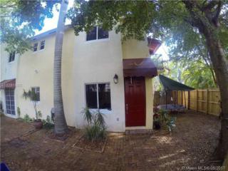 3119 Jackson Ave #3119, Coconut Grove, FL 33133 (MLS #A10281966) :: The Riley Smith Group