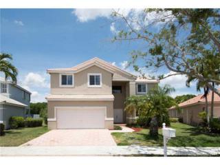 1164 Cedar Falls Dr, Weston, FL 33327 (MLS #A10282046) :: Castelli Real Estate Services