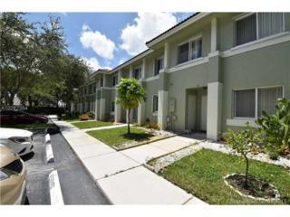 131 Hidden Ct Rd 16-E, Hollywood, FL 33023 (MLS #A10282354) :: Green Realty Properties