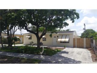 Hollywood, FL 33024 :: Green Realty Properties