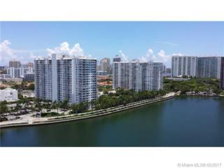 18081 Biscayne Blvd 1905-4, Aventura, FL 33160 (MLS #A10284594) :: Green Realty Properties