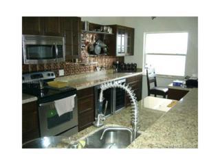 3850 Washington St #817, Hollywood, FL 33021 (MLS #A10284657) :: Green Realty Properties