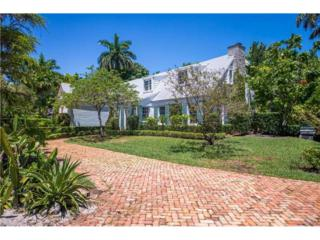 4155 Kiaora St, Coconut Grove, FL 33133 (MLS #A10089510) :: The Riley Smith Group