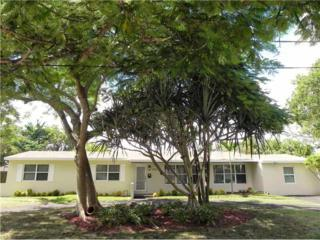 South Miami, FL 33143 :: Green Realty Properties