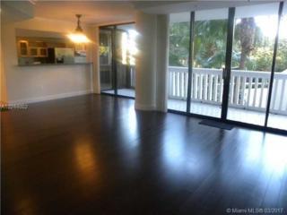 1000 Island Blvd #307, Aventura, FL 33160 (MLS #A10244602) :: Green Realty Properties
