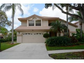 Plantation, FL 33322 :: Green Realty Properties