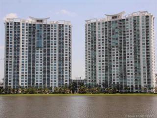 2681 N Flamingo Rd 1606S, Sunrise, FL 33323 (MLS #A10246695) :: Green Realty Properties