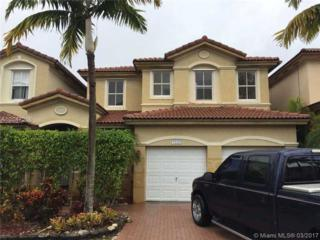 7532 NW 112th Pl #7532, Doral, FL 33178 (MLS #A10247268) :: Green Realty Properties