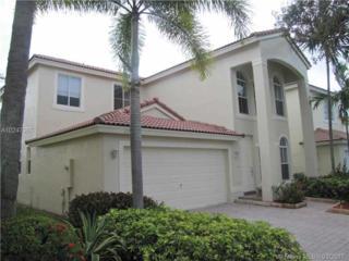 2267 NW 77th Ter, Pembroke Pines, FL 33024 (MLS #A10247665) :: Green Realty Properties