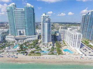 3535 S Ocean Dr #1906, Hollywood, FL 33019 (MLS #A10247669) :: Green Realty Properties