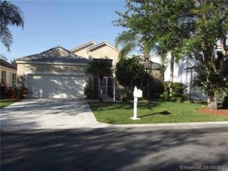 6669 NW 81st Ct, Parkland, FL 33067 (MLS #A10247965) :: Green Realty Properties
