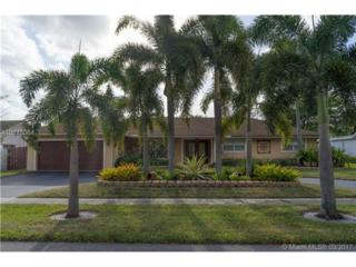 1781 SW 68th Ave, Plantation, FL 33317 (MLS #A10248064) :: Green Realty Properties