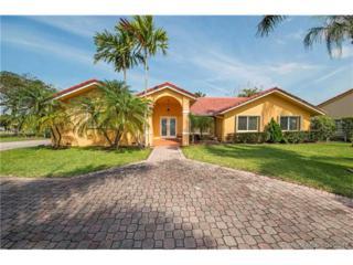 14045 SW 83rd Pl, Palmetto Bay, FL 33158 (MLS #A10254363) :: The Riley Smith Group
