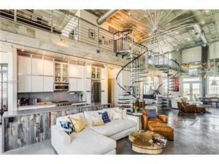 445 N Andrews Ave #404, Fort Lauderdale, FL 33301 (MLS #A10256544) :: Green Realty Properties