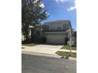 15774 NW 10th St, Pembroke Pines, FL 33028 (MLS #A10266767) :: Green Realty Properties