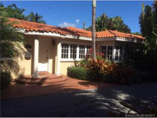 4114 San Amaro Dr, Coral Gables, FL 33146 (MLS #A10281448) :: The Riley Smith Group