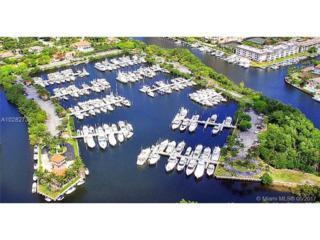 6500 Prado Bl  Hatteras 1, Coral Gables, FL 33143 (MLS #A10282736) :: The Riley Smith Group