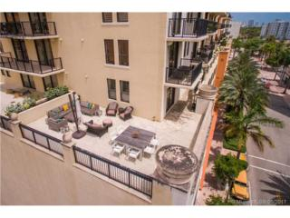 55 Merrick Way #506, Coral Gables, FL 33134 (MLS #A10282933) :: The Riley Smith Group