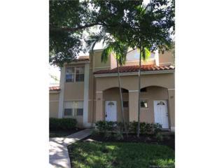 537 Racquet Club #38, Weston, FL 33326 (MLS #A10282943) :: Castelli Real Estate Services