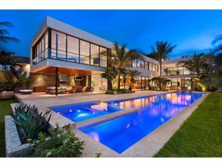 1142 N Venetian Dr, Miami Beach, FL 33139 (MLS #A10226074) :: Green Realty Properties