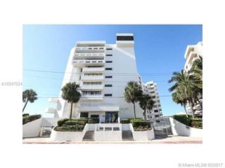 Miami Beach, FL 33141 :: Green Realty Properties
