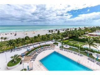100 Lincoln Rd #746, Miami Beach, FL 33139 (MLS #A10265080) :: The Riley Smith Group