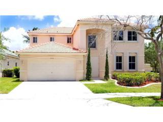 3744 Condor Ct, Weston, FL 33331 (MLS #A10281787) :: Castelli Real Estate Services