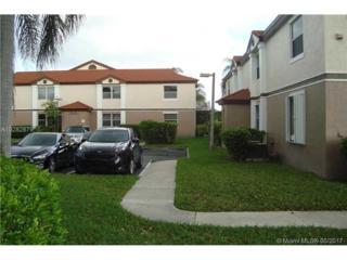11300 SW 13th St #102, Pembroke Pines, FL 33025 (MLS #A10282879) :: Castelli Real Estate Services