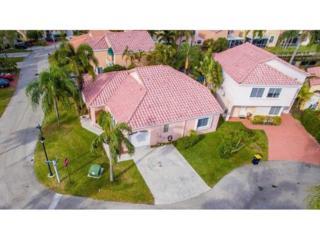 1072 SE 6th Ave, Dania Beach, FL 33004 (MLS #A10227711) :: Green Realty Properties