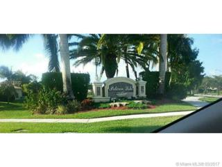 5023 NW 125th Ave, Coral Springs, FL 33076 (MLS #A10241822) :: Green Realty Properties