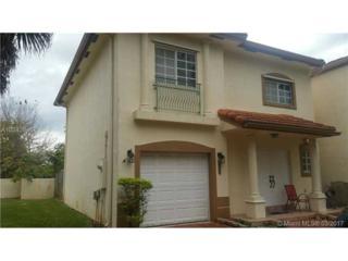 5955 SW 99th Ter #5955, Cooper City, FL 33328 (MLS #A10242645) :: Green Realty Properties