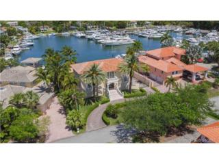 6275 Dolphin Dr, Coral Gables, FL 33158 (MLS #A10250343) :: The Riley Smith Group