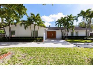 21411 NE 19th Ave, Miami, FL 33179 (MLS #A10258079) :: Green Realty Properties