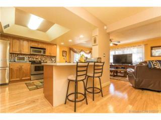 8240 SW 41st St, Davie, FL 33328 (MLS #A10210345) :: Green Realty Properties