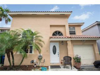 2651 E Saratoga Dr, Cooper City, FL 33026 (MLS #A10262025) :: Green Realty Properties