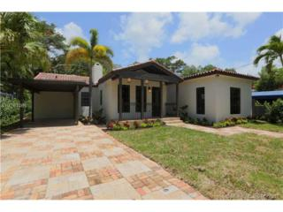 4045 Park Ave, Coconut Grove, FL 33133 (MLS #A10281061) :: The Riley Smith Group