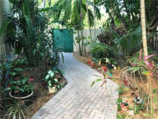 3074 Aviation Ave, Miami, FL 33133 (MLS #A10282287) :: The Riley Smith Group