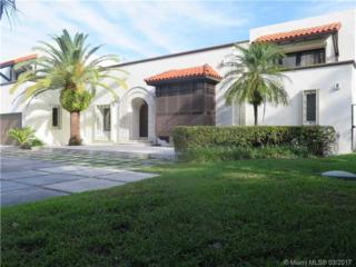 5951 SW 88th St, Miami, FL 33156 (MLS #A10241336) :: The Riley Smith Group