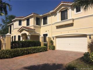 1630 Passion Vine Cir 30-1, Weston, FL 33326 (MLS #A10245741) :: Green Realty Properties