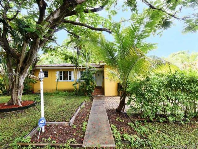 5195 NE 5th Ave, Miami, FL 33137 (MLS #A10135062) :: Nick Quay Real Estate Group