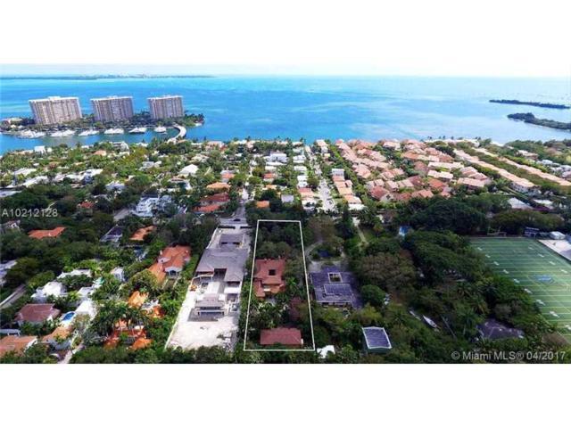 1911 S Bayshore Dr, Coconut Grove, FL 33133 (MLS #A10212128) :: Green Realty Properties
