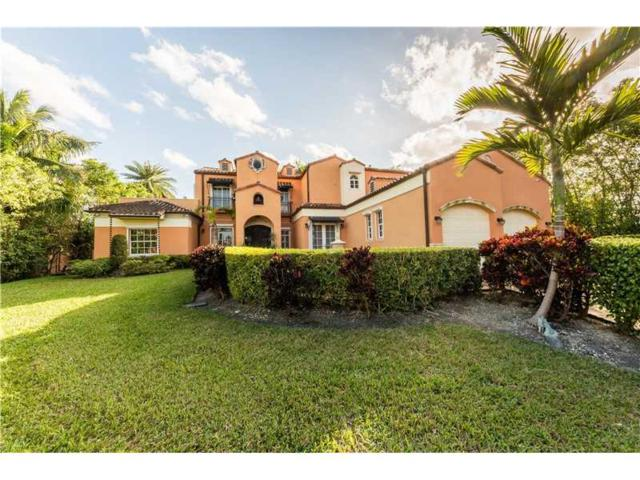 10478 NW 131 St, Hialeah Gardens, FL 33018 (MLS #A10219839) :: Green Realty Properties