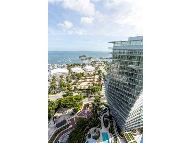 2669 S Bayshore Dr Ph02-N, Coconut Grove, FL 33133 (MLS #A10223722) :: The Riley Smith Group