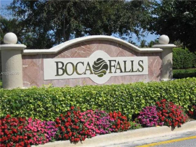 21384 Crestfalls Ct, Boca Raton, FL 33428 (MLS #A10246290) :: Stanley Rosen Group