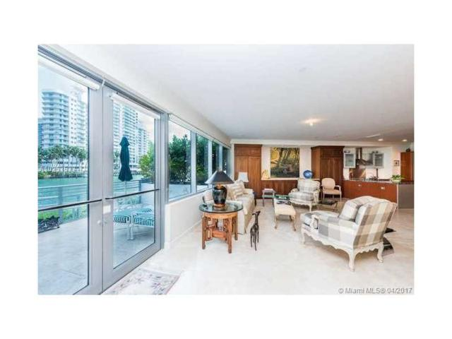 6101 Aqua Ave #103, Miami Beach, FL 33141 (MLS #A10253533) :: The Teri Arbogast Team at Keller Williams Partners SW
