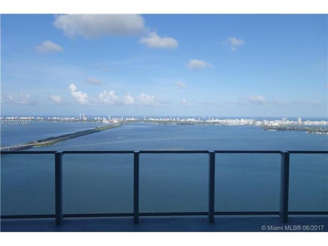 2900 NE 7 Ave Ph4902, Miami, FL 33137 (MLS #A10297881) :: Nick Quay Real Estate Group